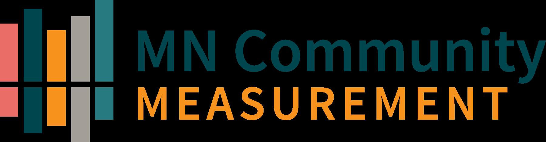 MN Community Measurement Logo
